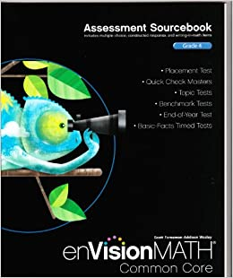 Assessment Sourcebook