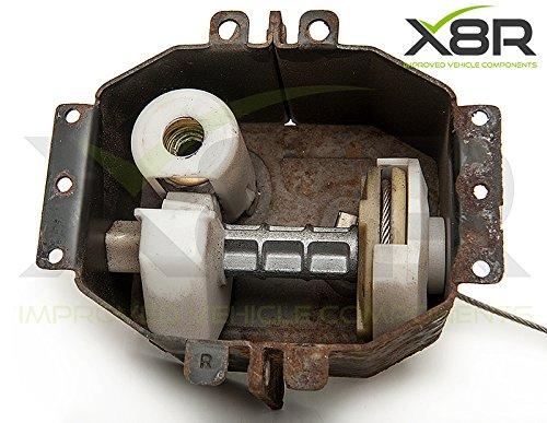 FORD GALAXY SEAT ALHAMBRA VW SHARAN Rueda de repuesto Soporte mecanismo elevador Kit De Reparación: Amazon.es: Bricolaje y herramientas