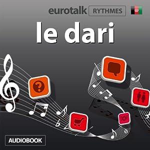 EuroTalk Rhythme le dari Audiobook