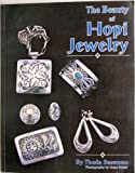 img - for The Beauty of Hopi Jewelry book / textbook / text book