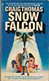 Snow Falcon, Craig Thomas, 0061000760