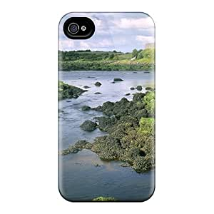 Excellent Design Far Away Lake Cases Covers For Iphone 6