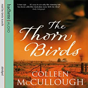 The Thorn Birds Audiobook
