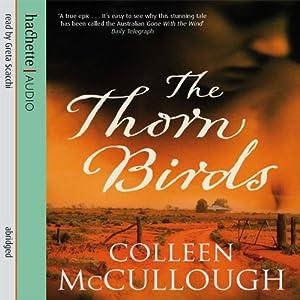 The Thorn Birds Hörbuch