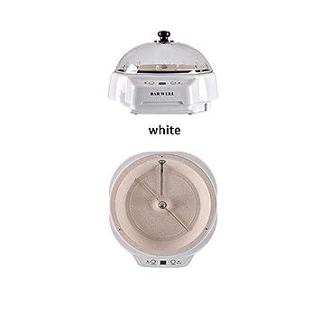 AITOCO Máquina para tostar café Tostado de café Duradero Máquina para tostadora de café Panadero Máquina para tostar café eléctrico: Amazon.es: Hogar