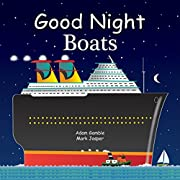 Good Night Boats (Good Night Our World)