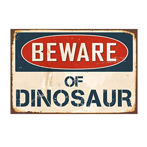 (Sodoop Beware of Dinosaur/Beware of Shark 11.81