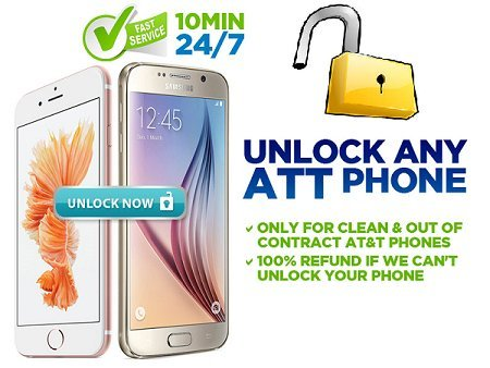 At&t USA Factory Unlock Service iPhone 6S+ 6S 6+ 6 5C 5S 5 4 4s Clean Imei Only. This service will permanently unlock your device and it will operate on any compatible GSM network worldwide. (Unlock Phone Att)
