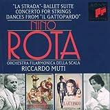 La Strada (Ballet Suite Concerto for Str