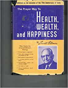 The way to happiness book