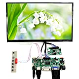 "Best TFT Monitor With HDMI DVIs - 13.3"" 1920x1080 N133HSE-EB2 LCD Screen TFT Monitor With Review"