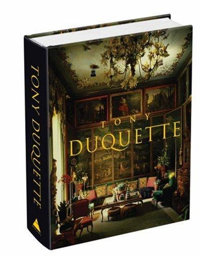 Tony Duquette]()