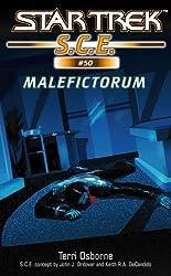 Star Trek: Malefictorum (Star Trek: Starfleet Corps of Engineers)