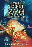 The Secret Zoo: Secrets and Shadows offers