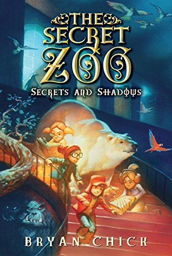 The Secret Zoo: Secrets and ()