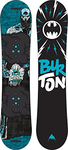 BURTON NUTRITION Burton - Youth Chopper Snowboard 2018, DC Comics, - Chopper Youth Burton