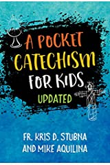 A Pocket Catechism for Kids Paperback