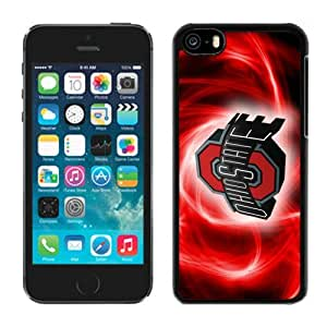 Diy Iphone 5c Case Ncaa Big Ten Conference Ohio State Buckeyes 43