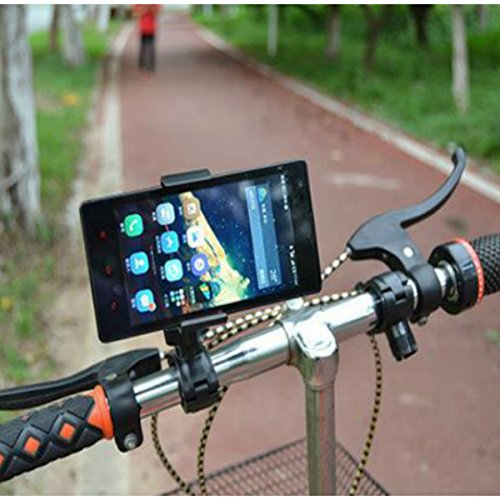 SENREAL Mountain Bike Riding Holder Stand GPS Navigator for Mobile Phone by SENREAL (Image #4)