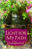 Light for My Path for Grandparents, Barbour Publishing, Inc. Staff, 1602600007