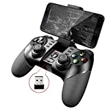 Best Samsung Bluetooth Dongles - iPega PG-9076 Bluetooth + 2.4G Wireless Gamepad Controller Review