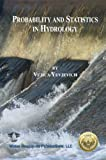 Probability and Statistics in Hydrology, Yevjevich, Vujica, 1887201602