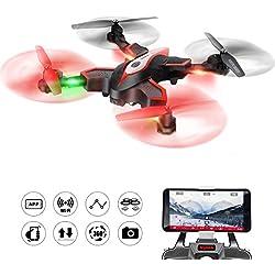 Syma X56W Foldable Quadcopter RC Drone