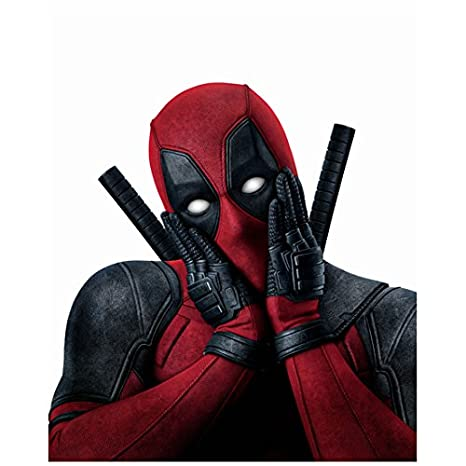 deadpool 2016 full movie download in english