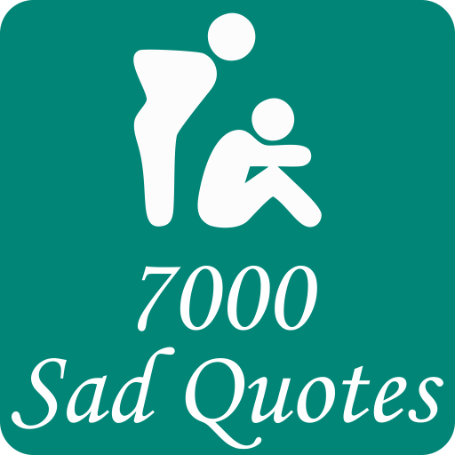 Amazon Com 7000 Sad Quotes Quotes About Sadness To Cry It Appstore For Android
