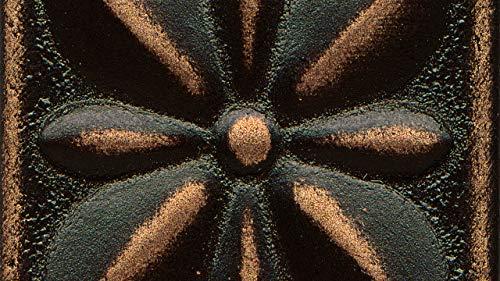 Laguna 2 x 2 Trim in Venetian Bronze, 1 Piece
