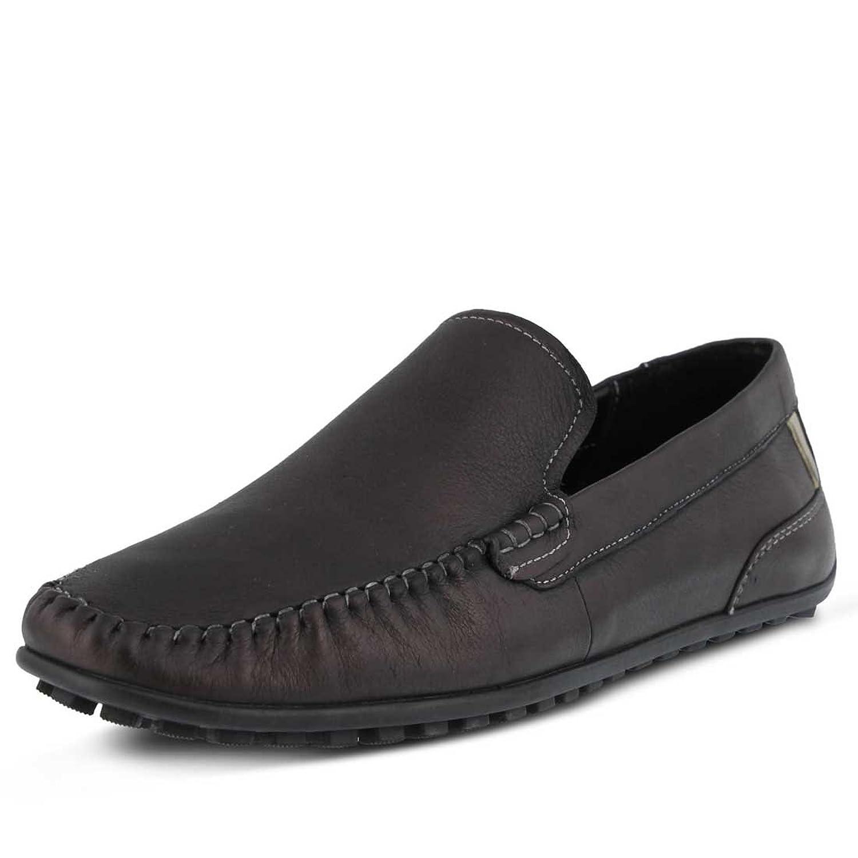 Spring Step Men's Oyster Loafer