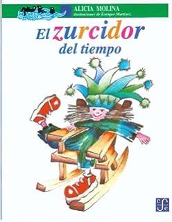 El zurcidor del tiempo (A la Orilla del Viento) (Spanish Edition)