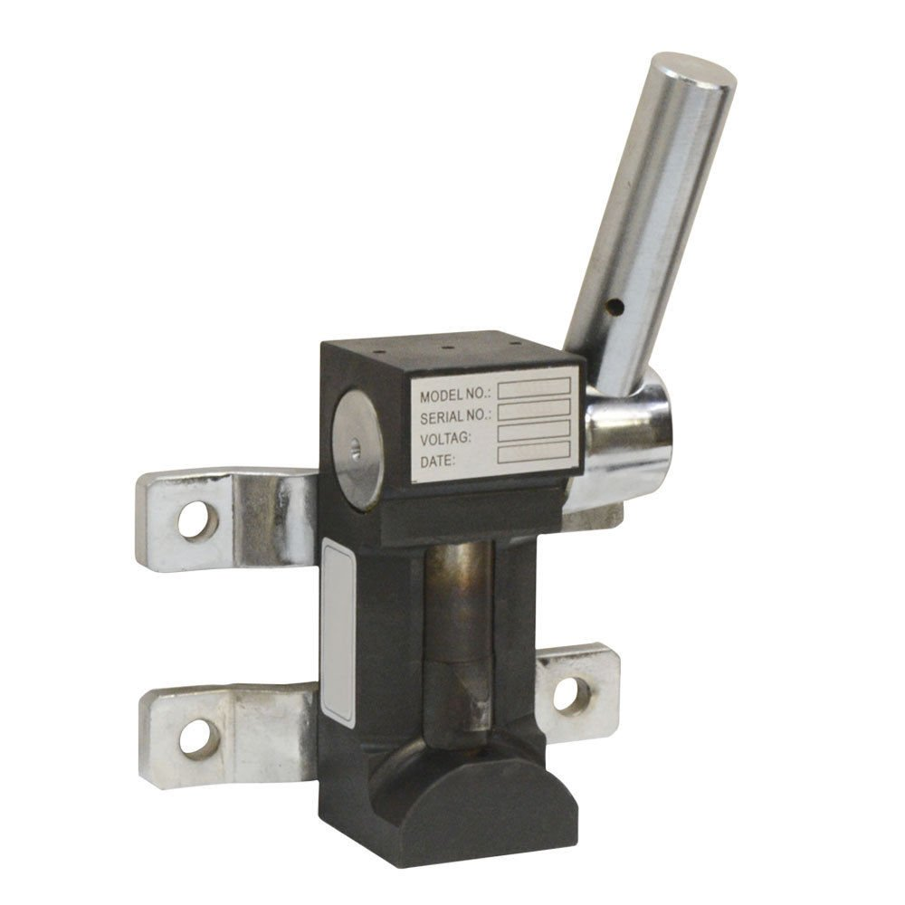 Heavy Duty 5/16'' Mannual Vent Notcher Weep Tube Puncher Press Metal Egde Cutter