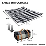 PortableAnd Extra Large Picnic & Outdoor Blanket