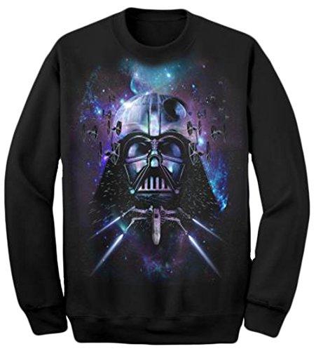 space galaxy sweatshirt - 9