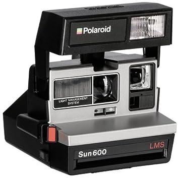9466a6244a Polaroid 600 Camera 80'S Style - Impresora: Amazon.es: Informática