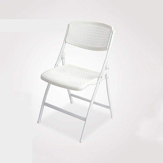 Sillas de formación Oficina sillas plegables con asientos y ...