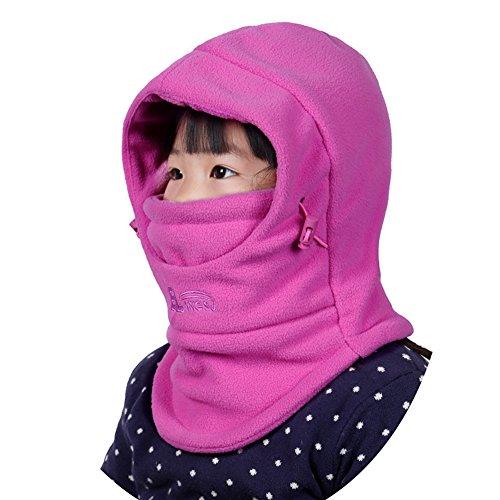 Winter Fleece Tasker Balaclava Windproof
