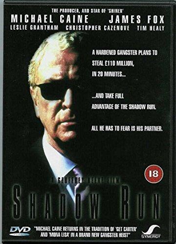 Shadow Run/Violent City (18). by James Fox, Charles Bronson, Jill Ireland, Telly Savalas Michael Caine