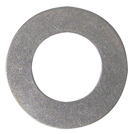 Thrust 1 Washer (1 1/2 I.D., 2 3/16 O.D., .032 Thk., Washers for Cylindrical Roller Thrust Bearings (1 Each))