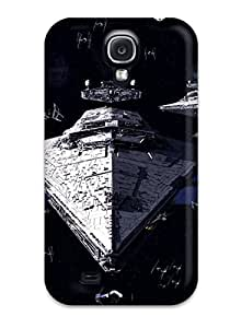 Fashionable Style YY-ONE Skin For Galaxy S4- Star Wars