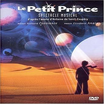 Le Petit Prince - Comédie Musicale 51wM1NcjSGL._SX342_