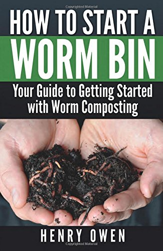 How To Start A Worm Bin - Raising Worms