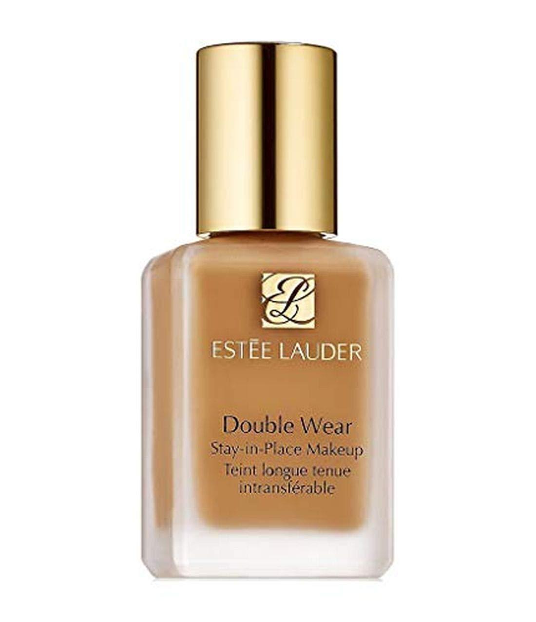 Estée Lauder Double Wear Stay in Place Liquid Makeup #4W2 Toasty Toffee