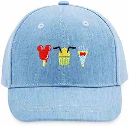 70945e6525e69 Disney Mickey Mouse and Friends Summer Fun Baseball Cap for Kids Multi
