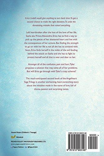 Forever Disguised (The Angelheart Saga) (Volume 2)