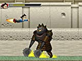 Astro Boy: The Video Game - Nintendo DS