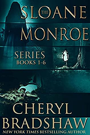 book cover of Sloane Monroe Series Books 1-6