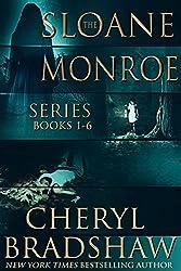 Sloane Monroe Series Boxed Set: Books 1-6