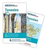 Tunesien Djerba: MERIAN live! - Mit Kartenatlas im Buch und Extra-Karte zum Herausnehmen